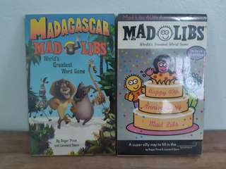 MadLibs (bundle)