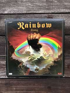 Rainbow - Rising Lp