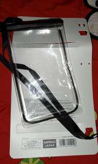 Waterproof Bag for Phone MINISO