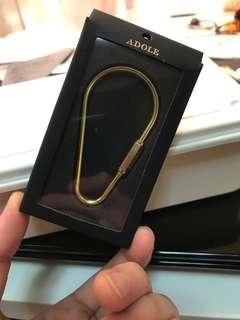 🚚 鑰匙環