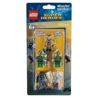 Lego 853744 Knightmare Batman Accessory Set
