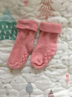 Baby socks 9-12cm