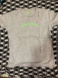 Terranova grey shirt