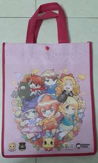 Candy Series Cloth Carrier