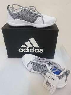 🚚 全新adidas-女訓練鞋 .慢跑鞋(AQ6390)