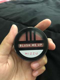 Mizzu Blush On