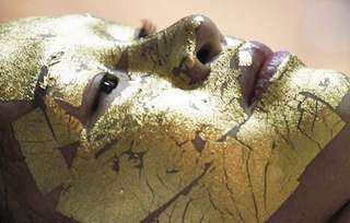 24K Gold Facial Beauty Box