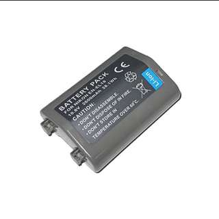 Nikon EN-EL18 battery (3rd party)