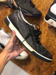 Authentic Cole Haan Nike Air Sole