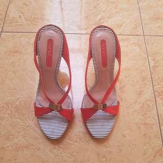 Sandal heels VnC