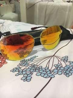 Preloved kacamata VNC