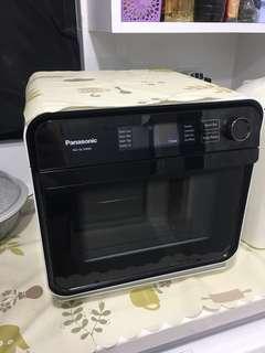 Panasonic NU-SC100W 蒸焗爐
