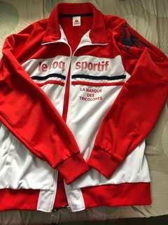 Jacket (authentic)