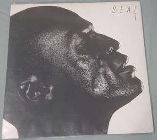 Seal - 7  ( Double Vinyl )