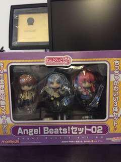 Angel beats petit nendoroids