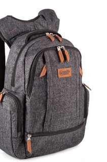 🚚 Wolffepack backpack diaper bag