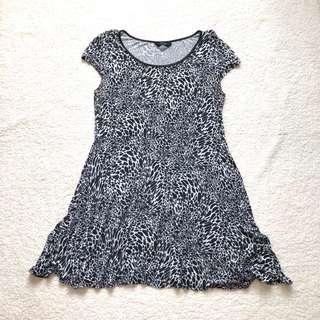 Dorothy Perkins Animal Print Dress