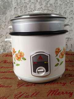 Rice Cooker 2.8L Repriced
