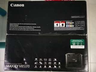 Printer ( MAXIFY MB5370 )