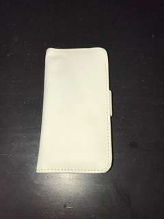 Iphone 4 wallet case