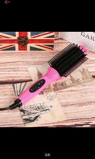 #MidSep50 Magic hair comb