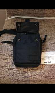 Head Porter Tokyo Black Beauty Wallet Pouch