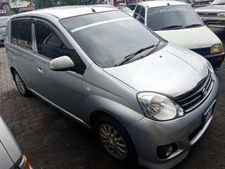 Perodua viva elite 1.0 (A)