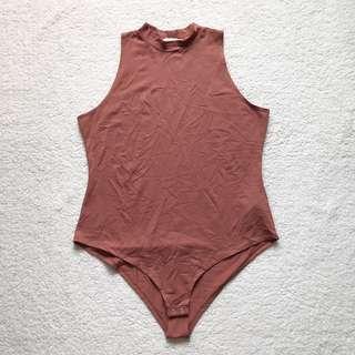 F21 Bodysuit