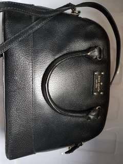 Kate Spade 2 Way Leather