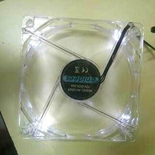 12cm LED 機箱風扇 case fan