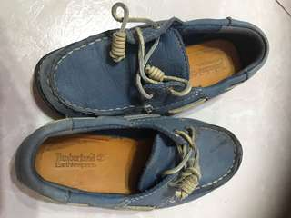 preloved timberland shoes
