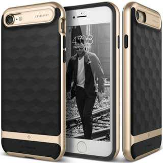 🚚 ⭐SEPT SALE⭐Caseology [Parallax] iPhone 7/8 Case [Gold]⭐⭐