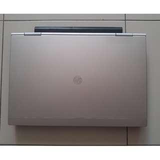 HP 2560p Laptop