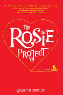 The Rosie Project eBook