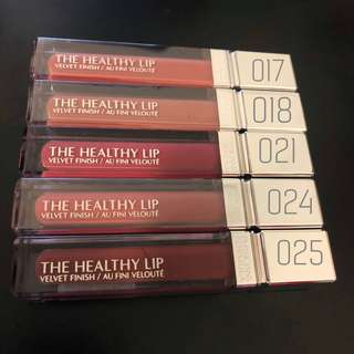 Physicians Formula - The Healthy Lip Velvet Liquid Lipstick