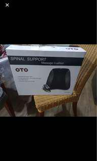 Oto spinal support