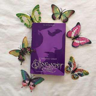Stargazer by Claudia Gray (Evernight Series)