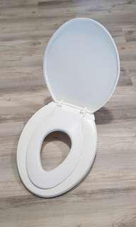 Child & Adult Toilet seat cover