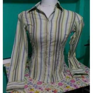 ESPRIT Pre loved Long sleeves