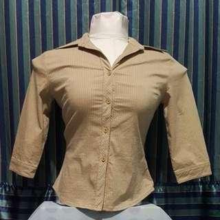 Pre loved 3/4 sleeves