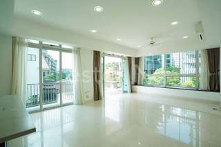 ⭐️NEAR TO ORCHARD ROAD! 1250sqft spacious F'hold apt for sale, 5 mins walk to Stevens MRT! - Jade Garden