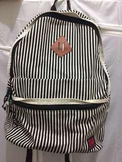 Kuta Lines Stripes Backpack