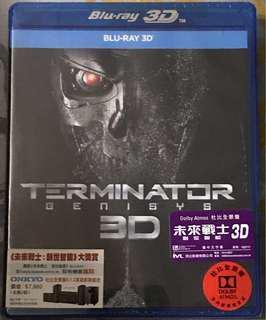 未來戰士3D創世智能(TERMINATOR~GENISYS)