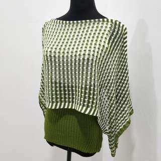 Comfy Top Shirt Green