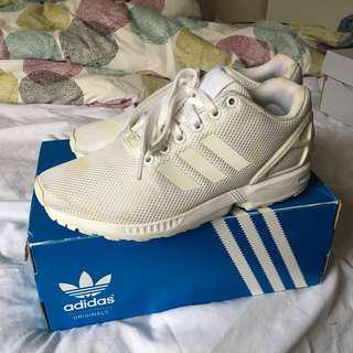 Adidas Flux's