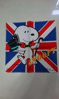 Snoopy 小手巾
