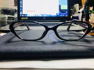 #list4sb Coach Frames / Optical Spec
