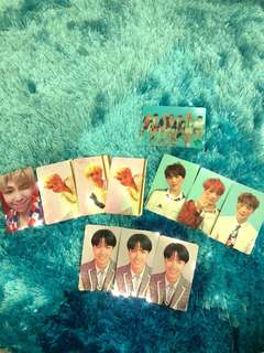 BTS Answer Photocards PC for SALE