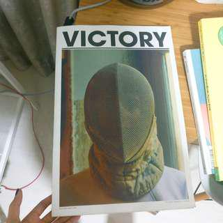 Victory magazine