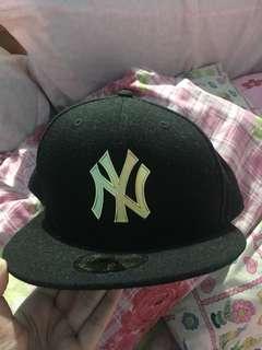 Yankees Baseball Cap